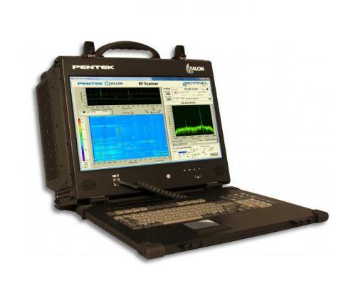 logiciel enregistrement analogique - RTR Portable