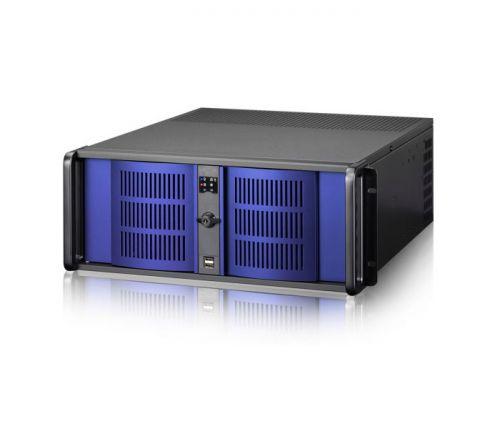 logiciel enregistrement analogique - RTR Rackmount