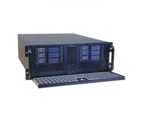 systeme enregistrement compact - RTV 2602 Rackmount