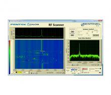 logiciel enregistrement analogique - Sentinel GUI