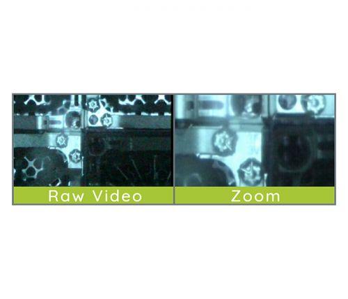 logiciel filtre pour inspection nucleaire - Sparkle Image Zoom 2 1