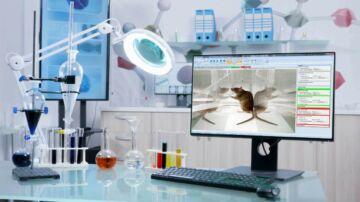 Système d'enregistrement vidéo biomédical