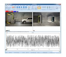 logiciel enregistrement video multi cameras - StreamPix6