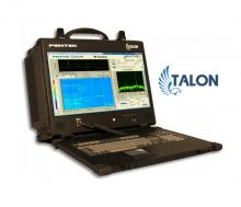 logiciel enregistrement analogique - Talon Sentinel Portable