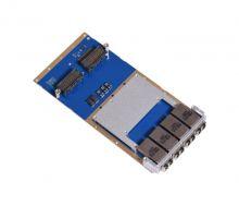 xmc 10 gigabit ethernet - Titan 10GbE XMC