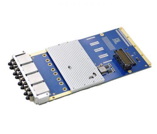xmc sfpdp - Titan GbE XMC