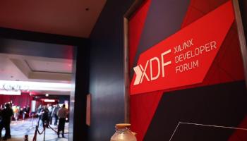 Xilinx XDF 2019 - XDF Asia