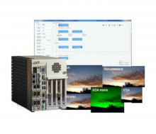generateur flux video arinc 818 - XF tuner