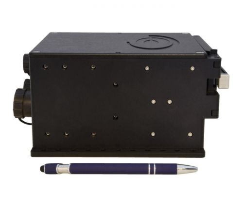 nas serveur rugged cartouche extractible - XSR NAS side