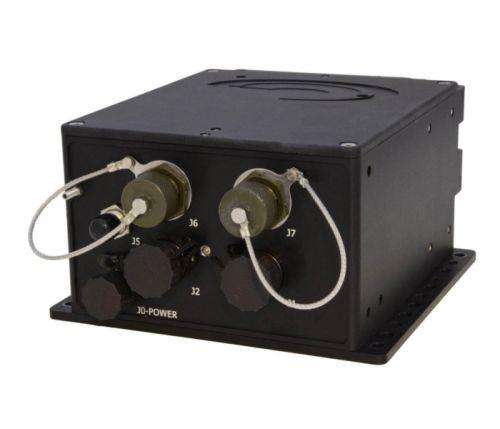 enregistreur rugged mil std - XSR Rugged Recorder 2