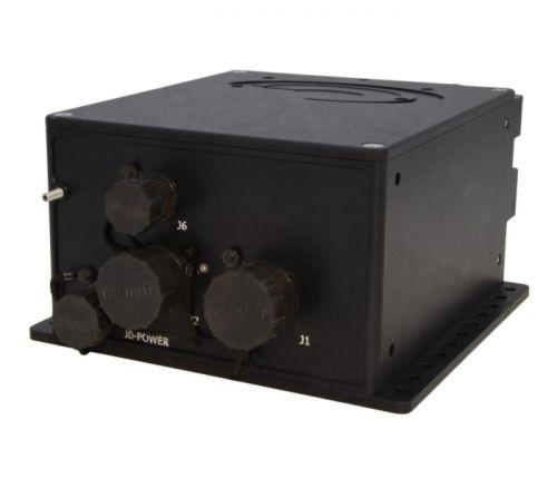 enregistreur rugged mil std - XSR Rugged Recorder 3