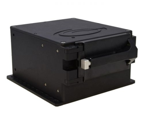 enregistreur rugged mil std - XSR Rugged Recorder