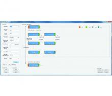 generateur flux video arinc 818 - Xf Tuner GUI