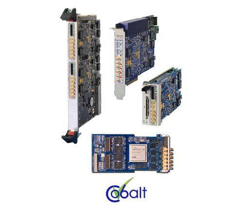 fpga board kintex ultrascale - cobalt xmc pcie