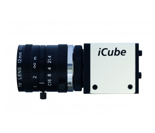 camera usb2 vision 10 mp - iCube 1