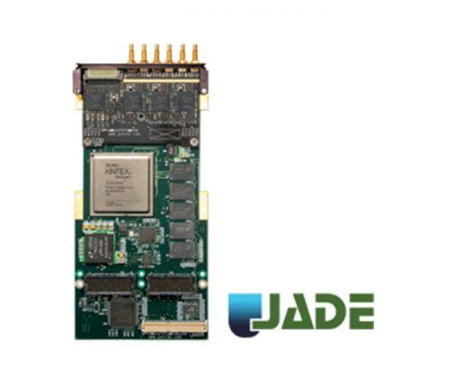 fpga board kintex ultrascale - jade