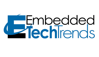 Embedded Tech Trends 2021 - logo embedded