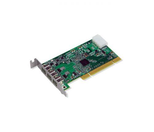 carte adaptateur gigabit ethernet poe - matrox concord 1