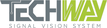 IA et contrôle par caméra - techway logo